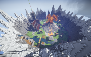 THE VOLCAN PVP - PVP/DM/KITPVP