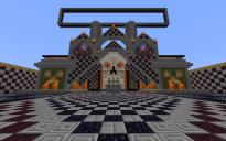Nada Dome(Stadium on my server)