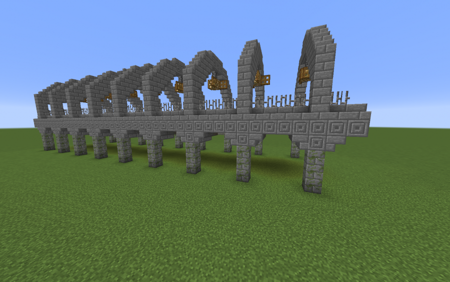Bridge Template Creation 4622