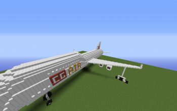 Massive Airplane [OUTDATED]