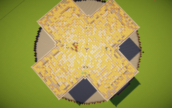 spawn for faction server