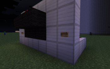 small redstone tv 4 a house