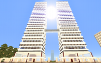 MegaProjekte DoppelQuarzTower