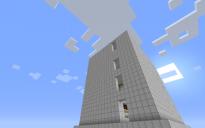 3 story high elevator