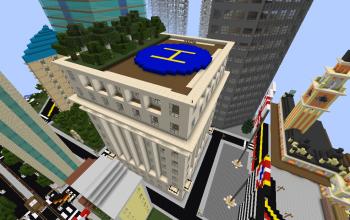 Mattarazzo Building/New Saint Paul City Hall
