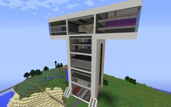 Titans Tower