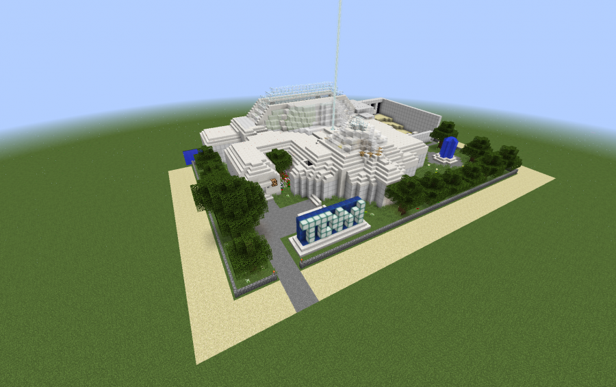 TDM Labs (Upgraded), creation #4807