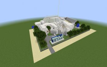 TDM Labs (Upgraded)