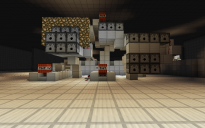 redstone trap attack