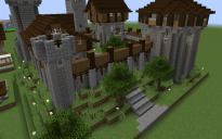"""castle """"Rabenstein"""""""