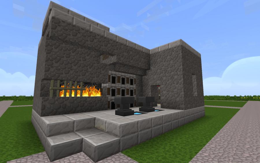 Better Blacksmith Basic Creation 4829