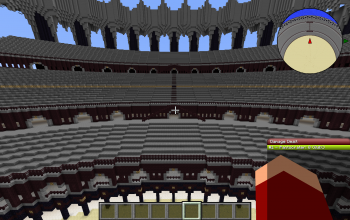 Pantocrater's GIANT Arena