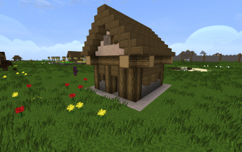 Better Small House (Basic)