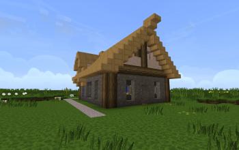 Better Large Loft House