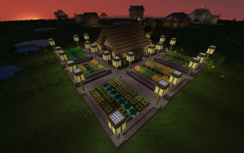 Better Village Farm