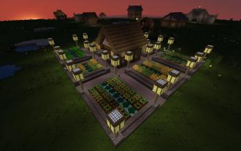 Better Village Farm