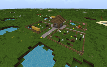 Better Village Livestock Farm