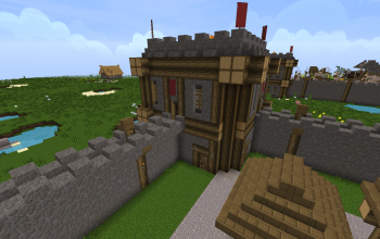 Village Watch Tower (Basic)
