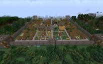 Exampleton Basic Village