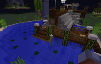 Small Fishing Hut