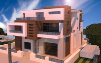Modern Townhouse 2