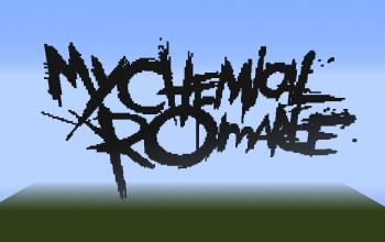 My Chemical Romance Logo