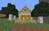 Contemporary House 04 - Egg Farm