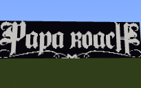 Papa Roach Logo