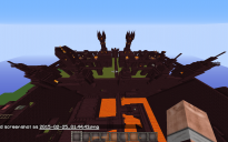 Better Nether fortress (unfinished)