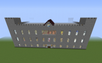 (big) Deluxe castle 2