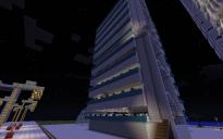 ten story office building