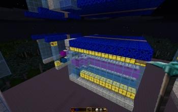 Infinite 3 Tier Piston Lift Modules