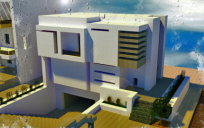 Modern Townhouse 3