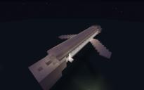 Avión de lujo