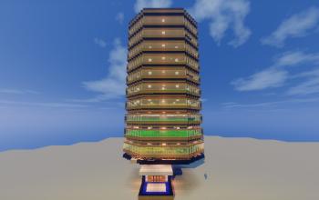 Massive Farm (Tower) + Filter