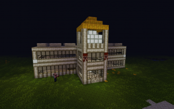 Old Schoolhouse (APOC)