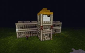 Old Schoolhouse (APOC)