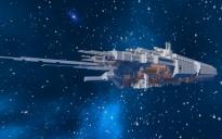Primrose Class: Assault Carrier