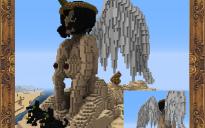 Sphinx Angel Guardian