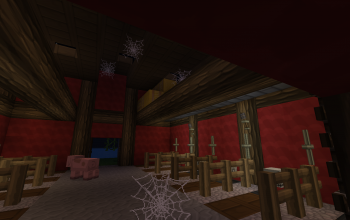 Old Medieval Dungeon Cow Barn