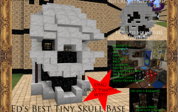 Best Tiny Skull Base
