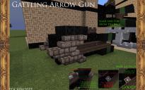 Gattling Arrow Gun