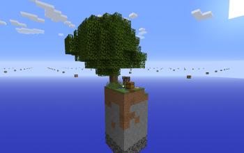 Île SkyWars (V2.0) / island SkyWars (V2.0)
