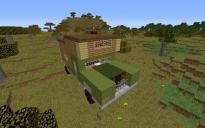 Sniper's Camper Van