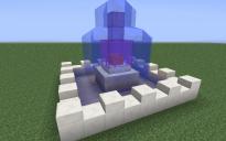 Simple Quartz Fountain