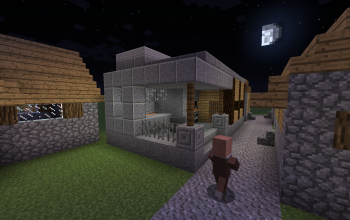 Village Forge Upgraded