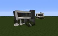 Modest Modern House