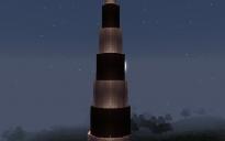 Lighthouse Clay