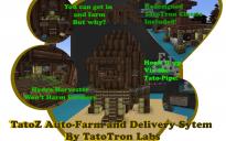 TatoTron AutoFarm