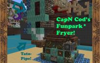 CapN Cod's Funkpark Fryer